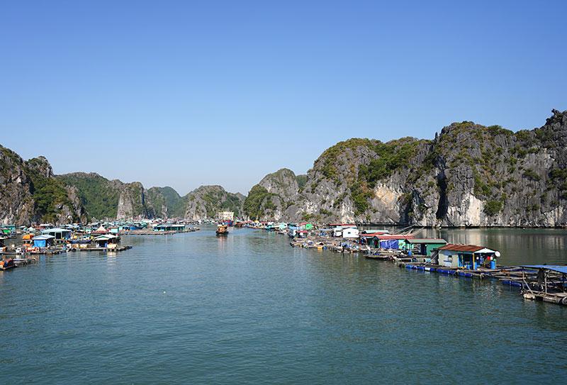 Kinh nghiệm du lịch từ Hà Nội đi Cát Bà 2019: những điều cần biết